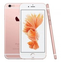 Celular Apple iPhone 6S 64GB no Paraguai
