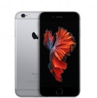 IPHONE 6S PLUS 128GB A1687 PRETO S/GARA