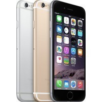 Celular Apple iPhone 6S Plus 16GB