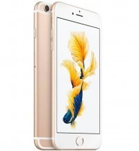 Celular Apple iPhone 6S Plus 64GB