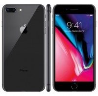 Celular Apple iPhone 8 Plus 256GB