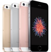 Celular Apple iPhone SE 16GB