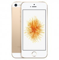 Celular Apple iPhone SE 64GB