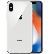 Celular Apple iPhone X 256GB