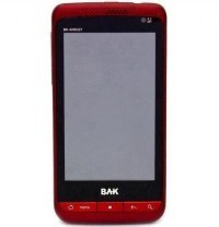 Celular BAK BK-AND221 Dual Sim no Paraguai