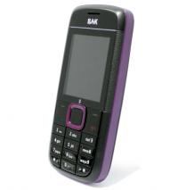 Celular BAK BK-MP617i Dual Sim