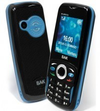 Celular BAK BK-MP671X Dual Sim