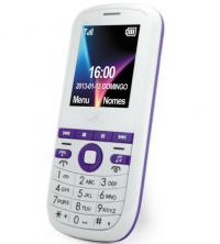 Celular BAK BK-MP689 Dual Sim