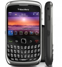 Celular BlackBerry Curve 9300