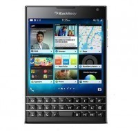 Celular BlackBerry Passport 32GB no Paraguai