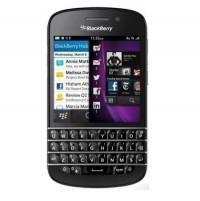 Celular BlackBerry Q10 16GB no Paraguai