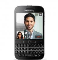 Celular BlackBerry Q20 Classic no Paraguai