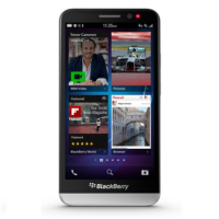 Celular BlackBerry Z30 16GB no Paraguai