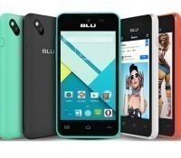 Celular Blu Advance L A-010L 4GB