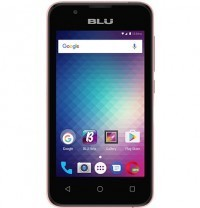 Celular Blu Advance L3 A110L 4GB Dual Sim
