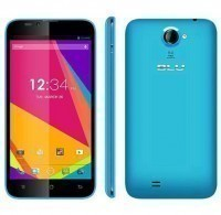 Celular Blu Dash 5.5 D-470L 4GB