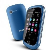 Celular Blu Dash D-130 Dual Sim