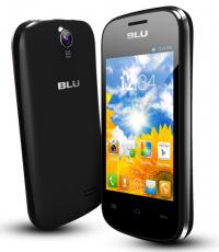 Celular Blu Dash Jr Social D-140S
