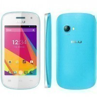 Celular Blu Dash JR TV D-141T Dual Sim