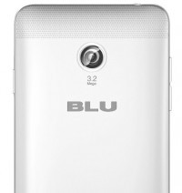 Celular Blu Dash Music D-272