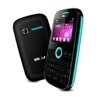 Celular Blu Deco Mini Q-133 3 Chips
