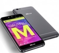 Celular Blu Grand M G070Q 8GB Dual Sim