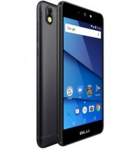 Celular Blu Grand M2 G190Q 8GB Dual Sim