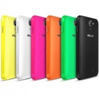Celular Blu Neo Jr S-372 Dual Sim