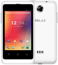 Celular Blu Star Jr S-350 Dual Sim