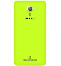 Celular Blu Studio 5.0 Lte Y-530Q 4GB