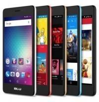 Celular Blu Studio G2 S010Q 8GB Dual Sim