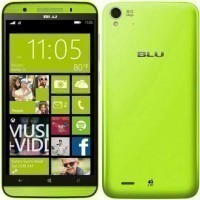 Celular Blu Win HD LTE X-150Q 8GB no Paraguai