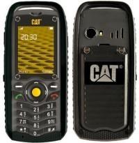 Celular Caterpillar B25 Dual Sim