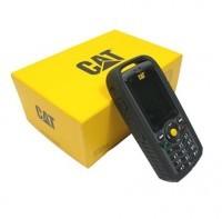 CELULAR CAT B25 SMARTPHONE PRETO/CINZA