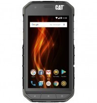 Celular Caterpillar S31 16GB Dual Sim