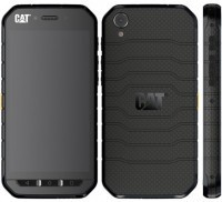 Celular Caterpillar S41 32GB Dual Sim