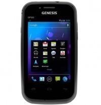 Celular Genesis GP-353 4GB no Paraguai
