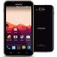 Celular Genesis GT-6405 8GB no Paraguai