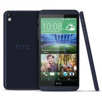 Celular HTC Desire 816 8GB no Paraguai
