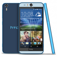 Celular HTC Desire Eye M-910N 16GB no Paraguai