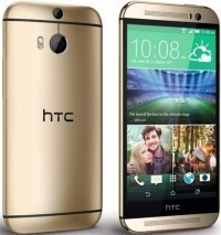 Celular HTC One M8 16GB