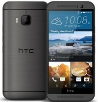 Celular HTC One M9 32GB no Paraguai