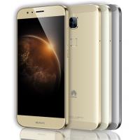 Celular Huawei Ascend G8 RIO-L03 Champagne 16GB