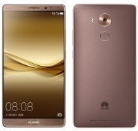 Celular Huawei Ascend Mate 8 32GB no Paraguai
