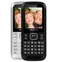 Celular Inove Idea P-3218 Dual Sim no Paraguai