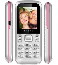 Celular Inove Idea P-3218 Dual Sim