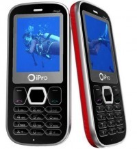Celular iPro Magic Dual Sim