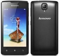 Celular Lenovo A1000 8GB Dual Sim no Paraguai