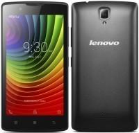Celular Lenovo A2010 8GB no Paraguai