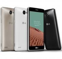 Celular LG Bello II X165G 4GB